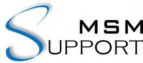 MSM Support